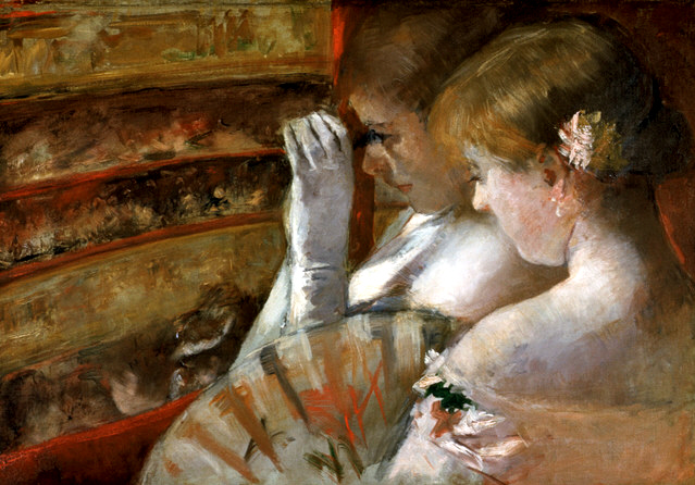 File:Mary Cassatt In the box.jpg