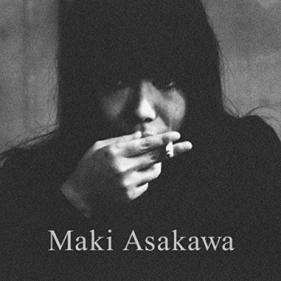 浅川マキ(Maki Asakawa)