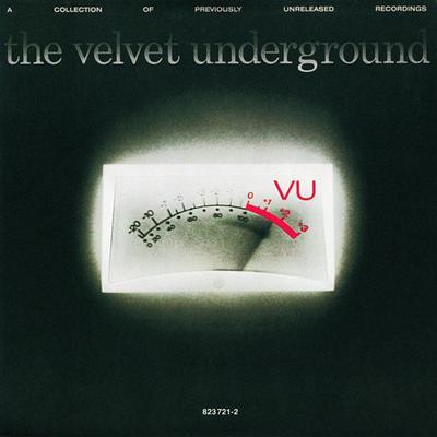 The Velvet Underground(地下丝绒)