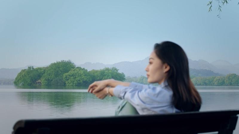 痛仰乐队《西湖》MV